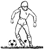 soccer flexibility for your soccer muscles, improve your flexibility today